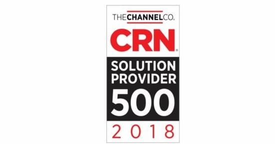 Solution Provider the channel CO CRN Solutions Provider 500